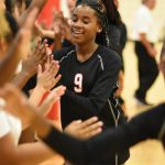 Lady Spartans Volleyball Back Home Against Liberty Commons