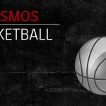 Lady Cosmos Basketball!!! Back In Action