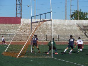 Varsity Soccer 2013