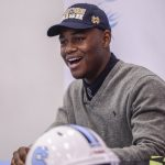 Skyline's four-star LB Daelin Hayes commits to Notre Dame over Michigan State