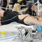 Skyline's Katie Portz is the 2015 Ann Arbor News Girls Swimmer of the Year