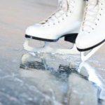 Skyline's newest winter sport: Figure Skating!