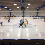 Skyline High School Boys Varsity Hockey falls to Chelsea High School 0-4