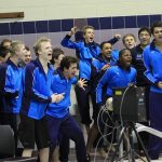 VOTE! Ann Arbor Swimming-Diving MVP