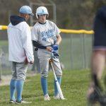 Talented sophomores helping Ann Arbor Skyline baseball through slow start