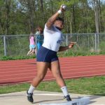 Skyline senior, Michigan signee earns award for field event dominance