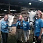 Join the Equestrian Team!!