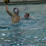 Water Polo Week 6 Results