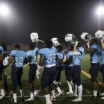 Ann Arbor Skyline beats Ann Arbor Pioneer 21-20 to win city title