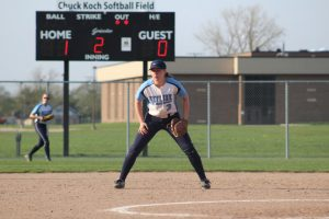 Skyline Softball vs Ypsilanti
