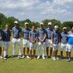 Boys Golf Varsity and JV Compete at Warren Valley G.C.
