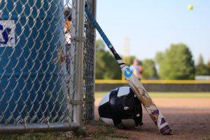 Softball @ Adrian 5/22