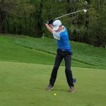Skyline freshman Cam Cowland named Ann Arbor News Boys Golfer of the Year