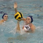 See Skyline boys water polo in action