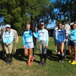 Skyline Equestrian Team 2017
