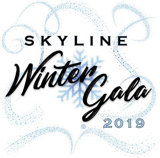 2019 Skyline Booster Club Gala