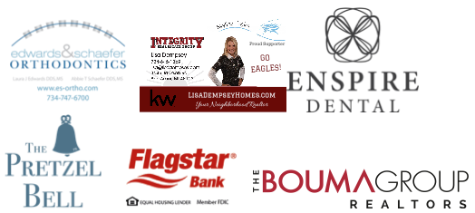 Thank you to our SABC Sponsors!