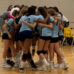 Freshman Play Well at Saline Tourney