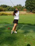 Mustang Girls Varsity Golf Tournament
