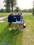 Skyline Girls' Golf JV has a Strong Showing at Lakeland Tourney