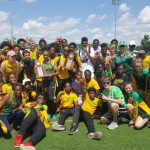 Bryan Station Boys 1st Place and Girls 2nd in Regional Track Championship