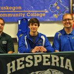 Kleiner signs with MCC