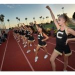 2019-2020 Canyon Song Clinic and Tryouts