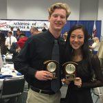 OCADA Athletes With Character & Honor Awards
