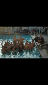 Water Polo League Champs 2016