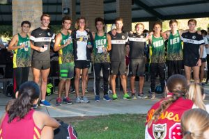 Cross Country League Finals 2016