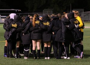 Canyon Girls Varsity Soccer vs. Cathedral Catholic HS – 12-16-2016