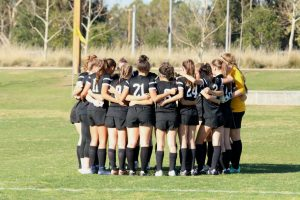 Canyon Girls Varsity Soccer vs. Del Norte HS – 12 – 27-2016