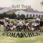 2017 Girls Golf Program