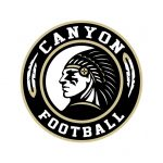 For the latest Canyon Football updates visit WWW.CANYONHIGHFOOTBALL.ORG