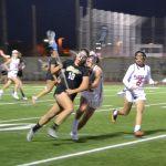 Girls Junior Varsity Lacrosse falls to Mater Dei 9 – 8