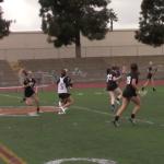 Girls Junior Varsity Lacrosse beats El Modena 9 – 8