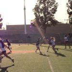 Girls Junior Varsity Lacrosse beats Portola 16 – 3