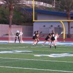 Girls Junior Varsity Lacrosse beats Norco 15 – 0