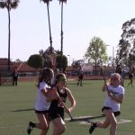 Girls Junior Varsity Lacrosse ties El Dorado 8 – 8