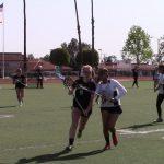 Girls Junior Varsity Lacrosse beats El Modena 7 – 5