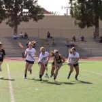Girls Junior Varsity Lacrosse falls to Foothill 6 – 5