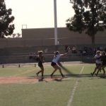 Girls Junior Varsity Lacrosse beats Edison 7 – 5