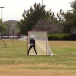 Girls Junior Varsity Lacrosse falls to Rosary 9 – 8