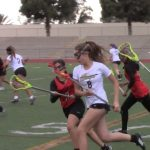 Girls Junior Varsity Lacrosse beats Segerstrom 12 – 4