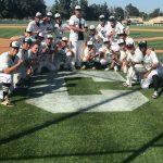 Boys Baseball Wins League