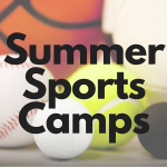 2018 Summer Sports Program Information & Documents