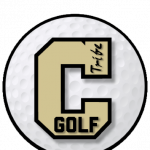 WEEKLY CHS BOYS JV GOLF SCHEDULE: (WEEK OF APRIL 5, 2021)