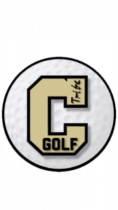 2018 Girls JV Golf vs Beckman HS at AHGC on Aug 23, 2018