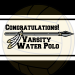 Boys' Varsity Water Polo takes 2nd Place in tournament