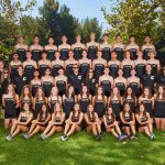 Strong showing from Cross Country at Cool Breeze Invitational